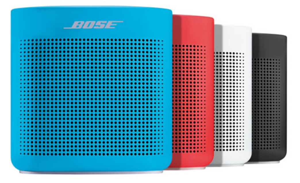 Haut-parleurs Bluetooth BOSE
