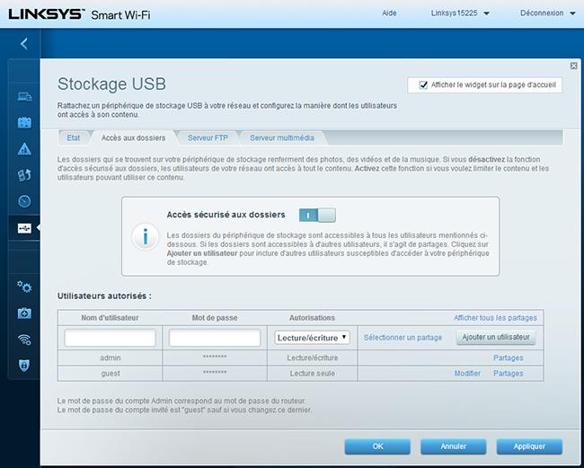 LinkSysAC1900-AccesDossiers.jpg