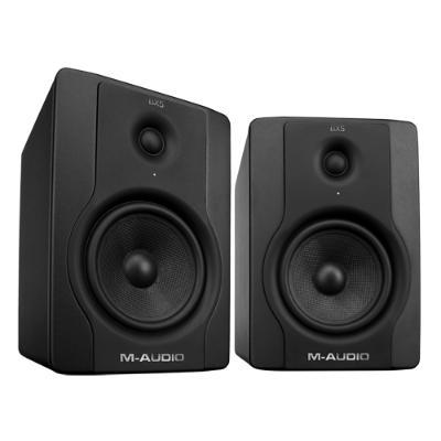M Audio BX5
