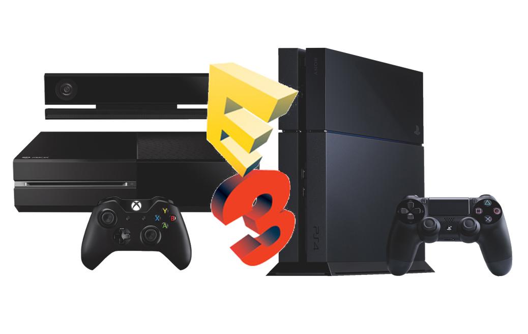 Courez La Chance De Gagner Une Console De Jeu Xbox One Et Une Console De Jeu Ps4 Dans Le Cadre De Concours Road To E3 2014 De Best Buy Blogue Best Buy