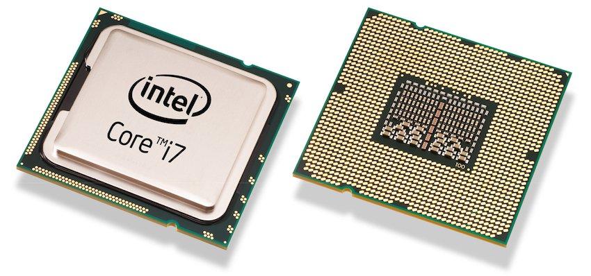 Processeur Core i7