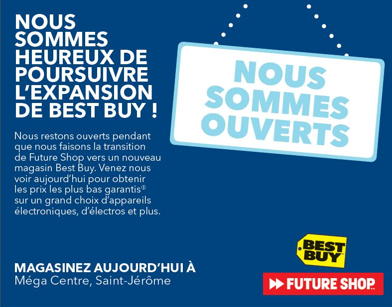 maintenant ouvert un magasin best buy pr s de chez vous blogue best buy. Black Bedroom Furniture Sets. Home Design Ideas