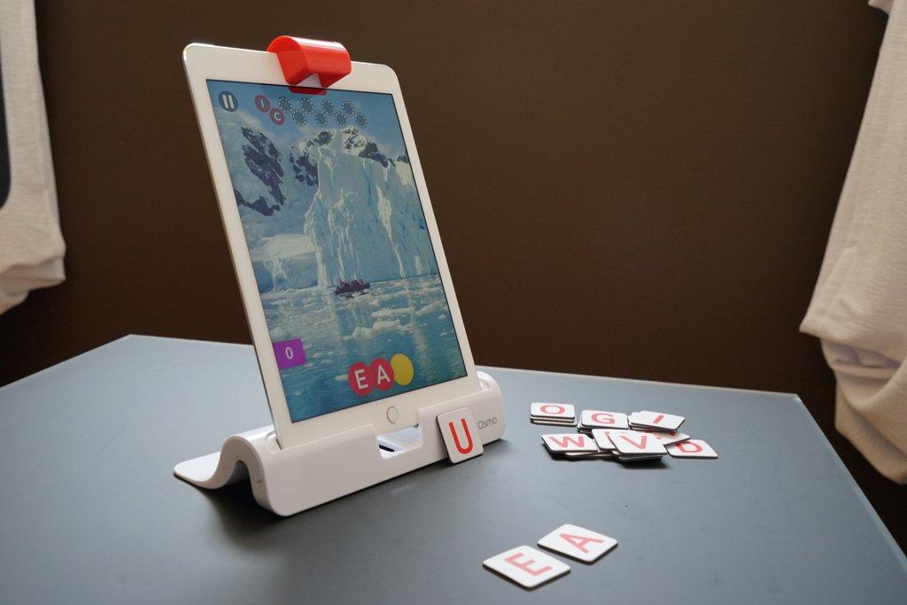 Osmo pour iPad