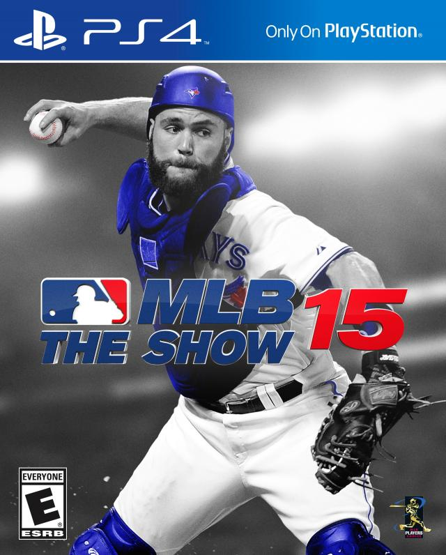 MLB 15 The Show Russel Martin Cover.jpg