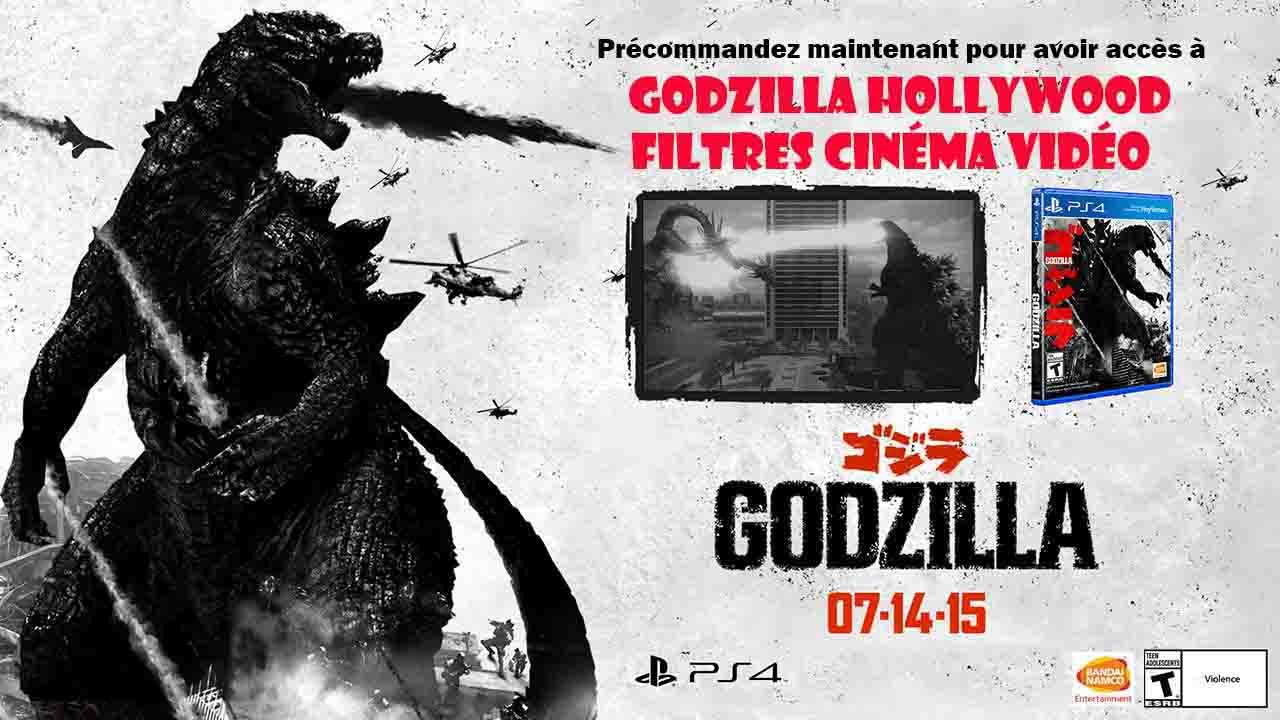Godzilla PlayStation 4.jpg