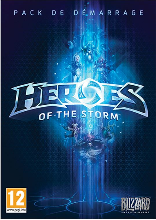 Heroes of the Storm pochette.JPG