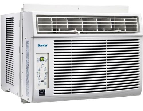 Climatiseur horizontal de 8 000 BTU de Danby.jpg