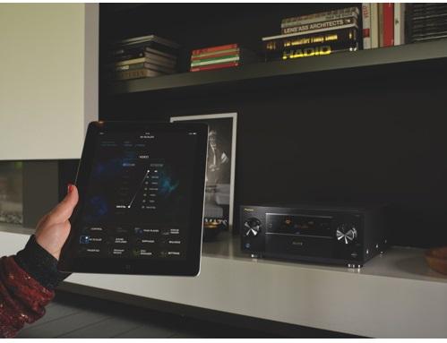 Récepteur 9.2 canaux de 1215 W avec Wi-Fi Dolby Atmos Elite de Pioneer Bluetooth.jpg