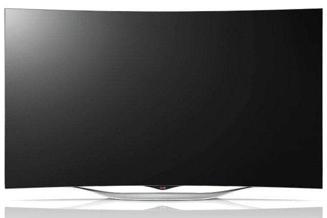 Téléviseur LG EC9300