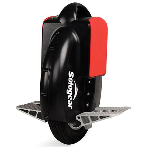 Monocycle électrique de 350 W à équilibrage automatique de Sologear.jpg