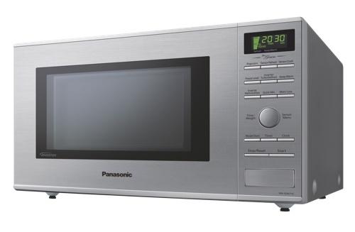 Four à micro-ondes de 1,2 pi. cu. de Panasonic.jpg