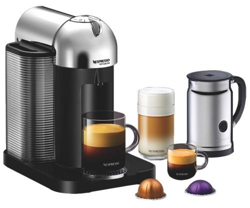 Machine VertuoLine de Nespresso avec Aeroccino Plus.jpg