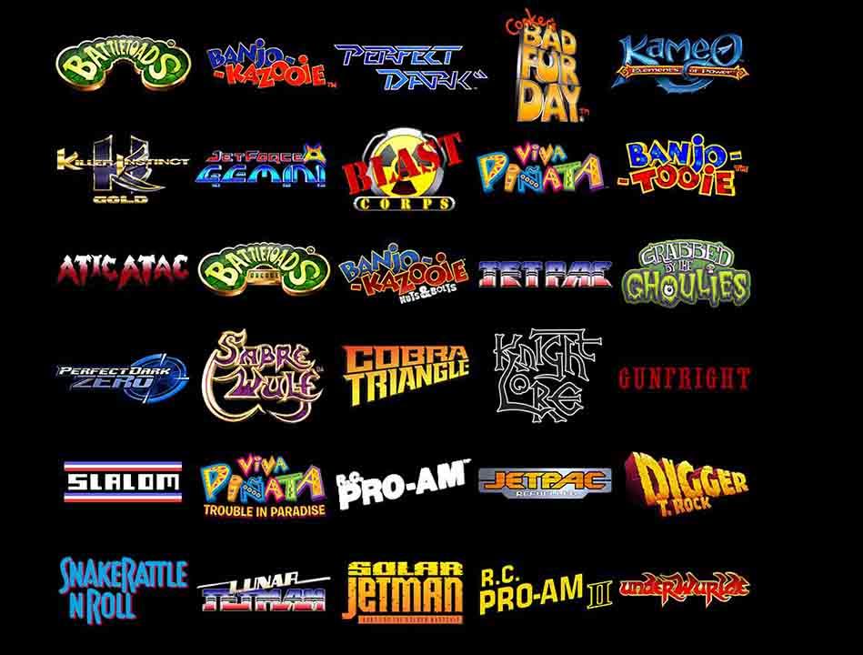 Rare Replay Liste de jeux.jpg