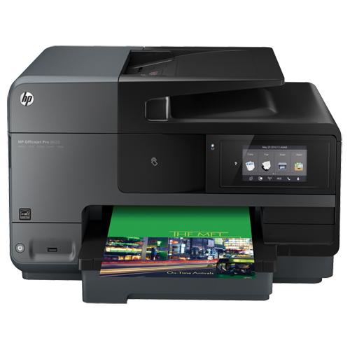 OfficeJet Pro 8620 de HP