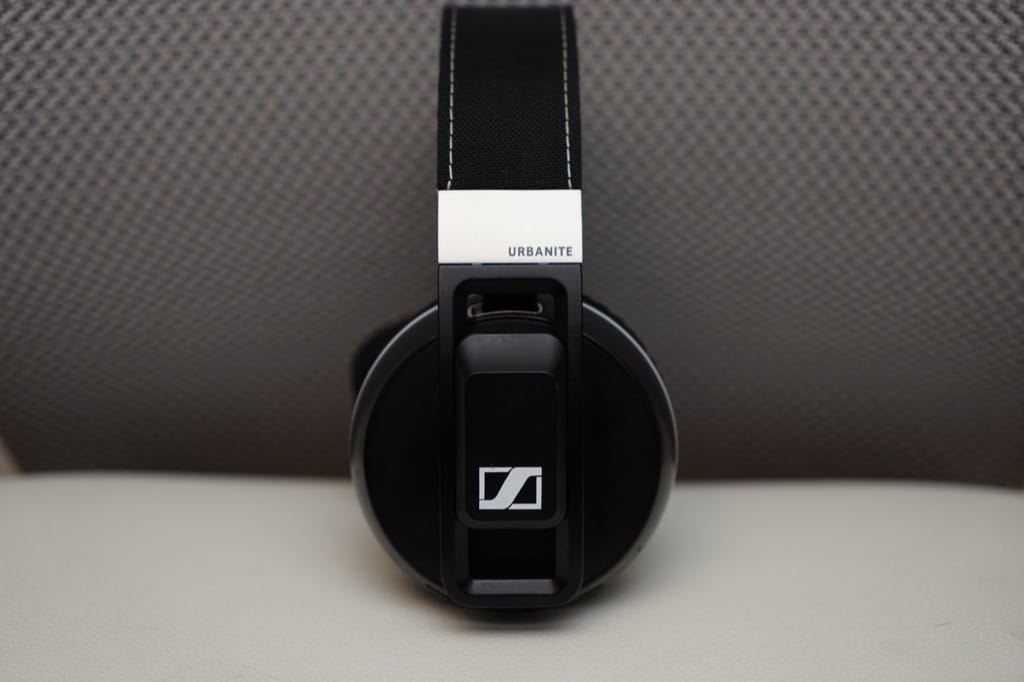 Sennheiser Urbanite XL Wireless