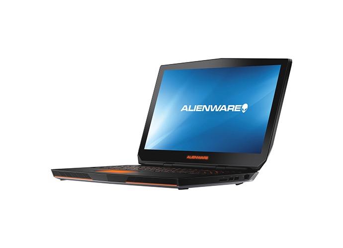 """Alienware 17"""""""
