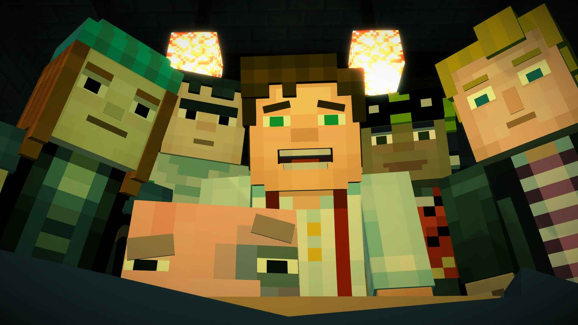 Minecraft Story Mode - Episode 1 The Order of the Stone (4).jpg