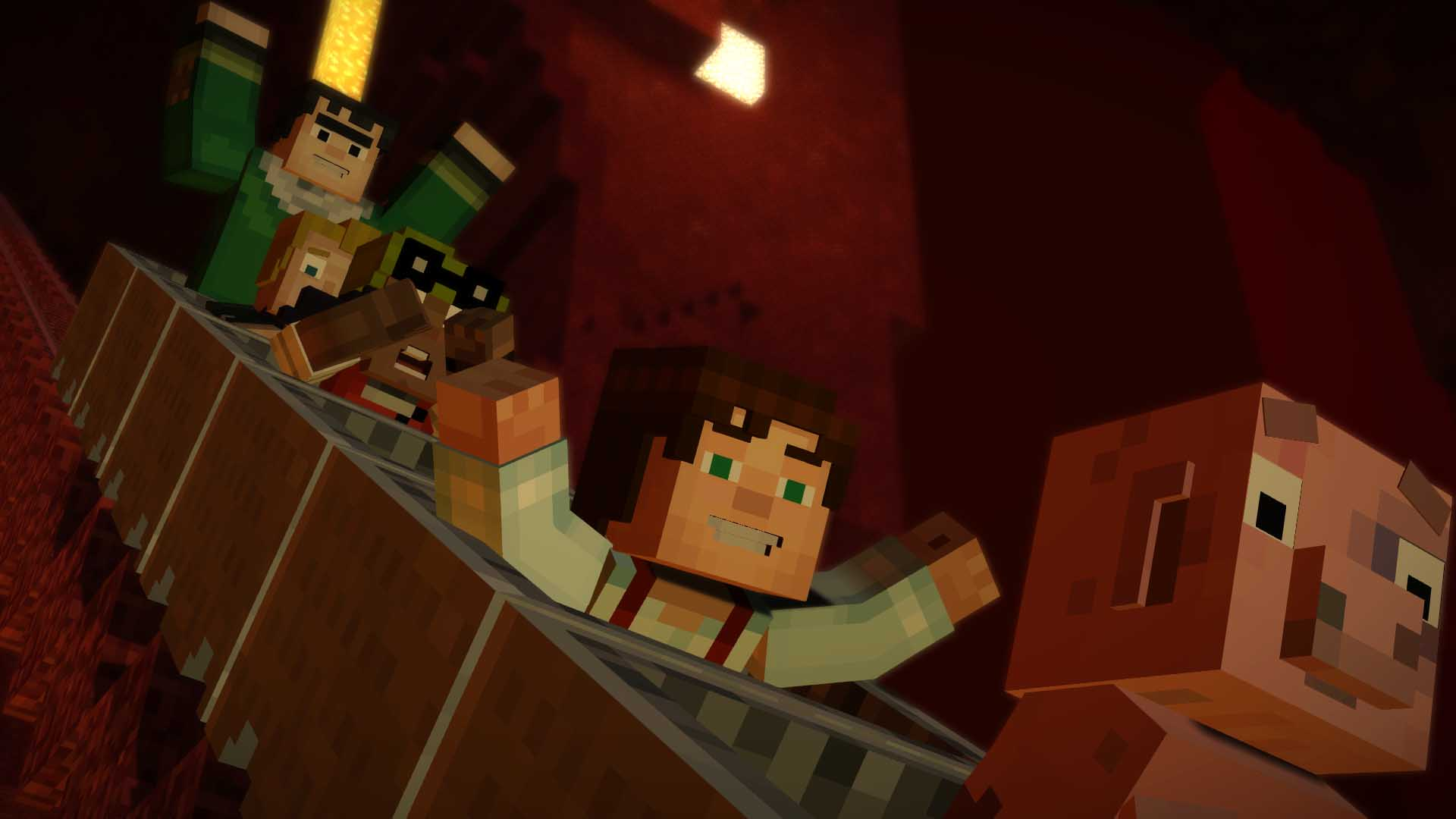 Minecraft Story Mode - Episode 1 The Order of the Stone (2).jpg