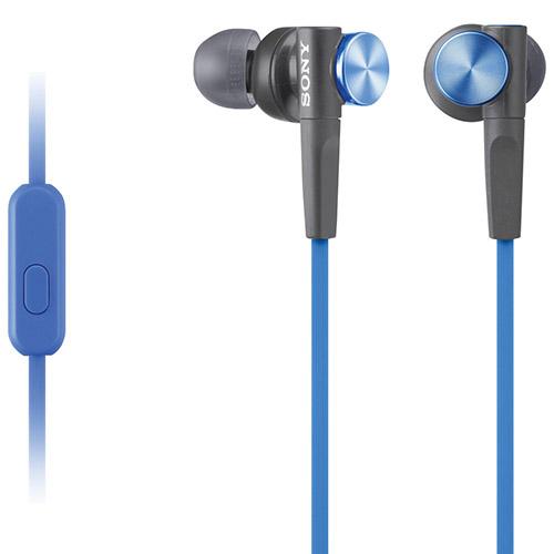 Écouteurs bouton Extra Bass à isolation sonore de Sony.jpg