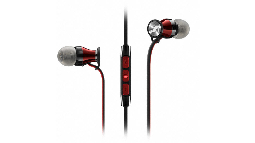 écouteurs Momentum Intra Auriculaire De Sennheiser Blogue Best Buy