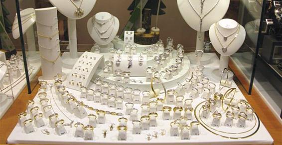 Les Meilleurs Choix De Cadeaux Pour 2015 Les Bijoux Pour