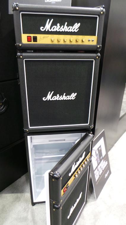 Marshall Frigo