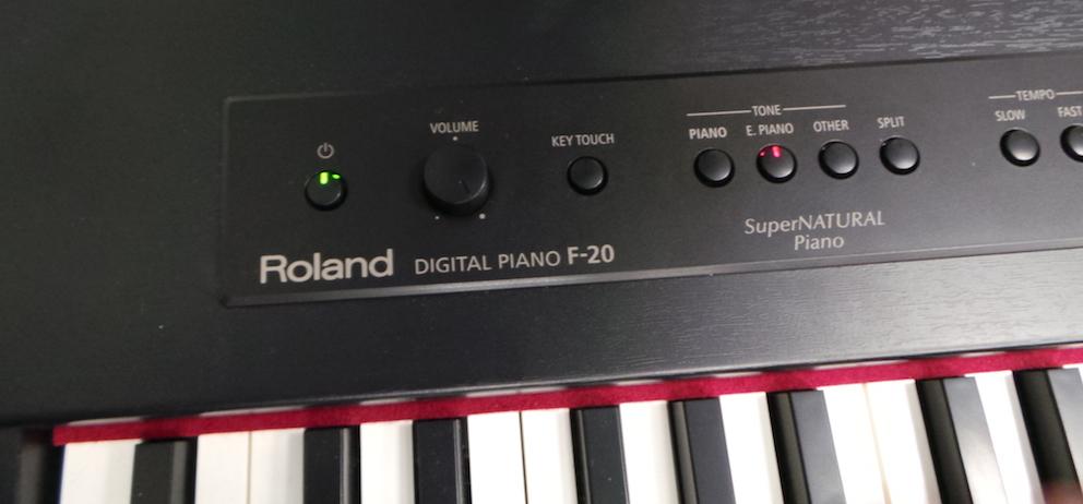 Roland F-20
