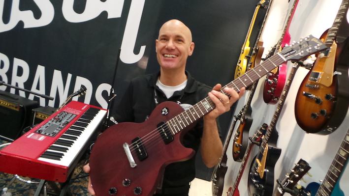 Gibson 2014