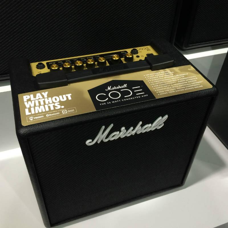 Marshall 6