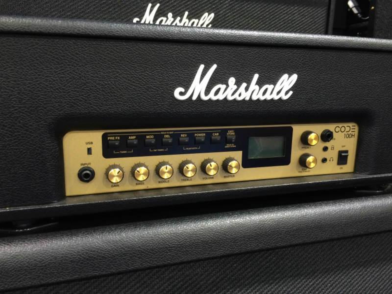 Marshall 5