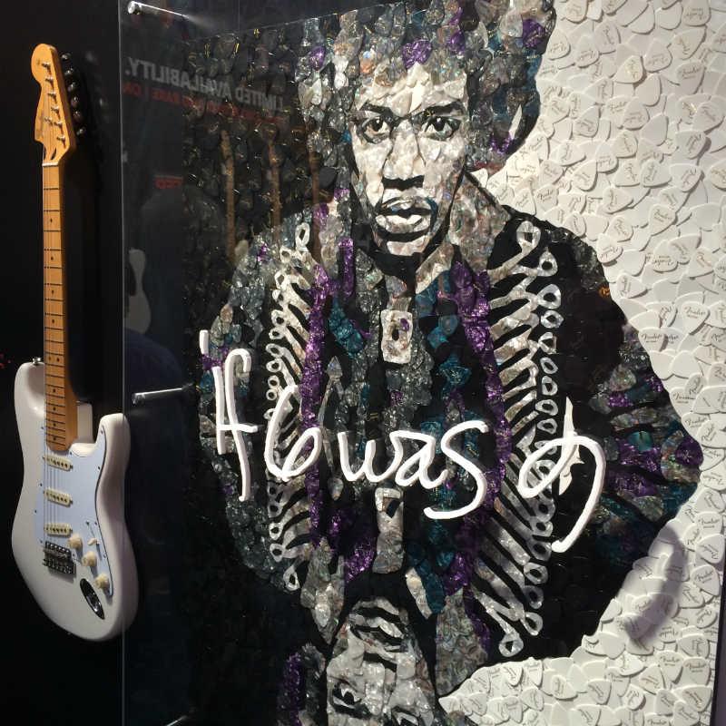 Fender 4