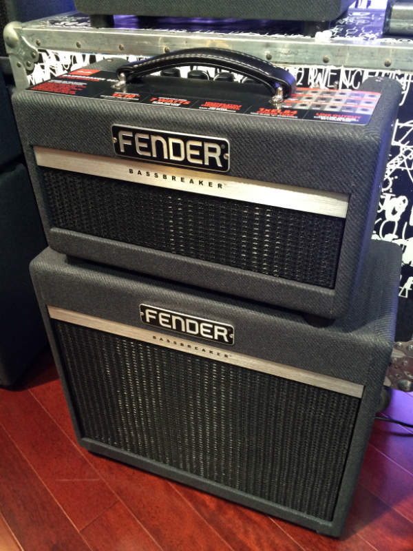 Fender 6
