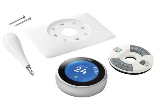 Thermostat intelligent 3e génération avec Wi-Fi de Nest.jpg