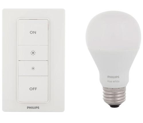 Trousse de gradateur pour système d'éclairage DEL connecté HUE de Philips.jpg