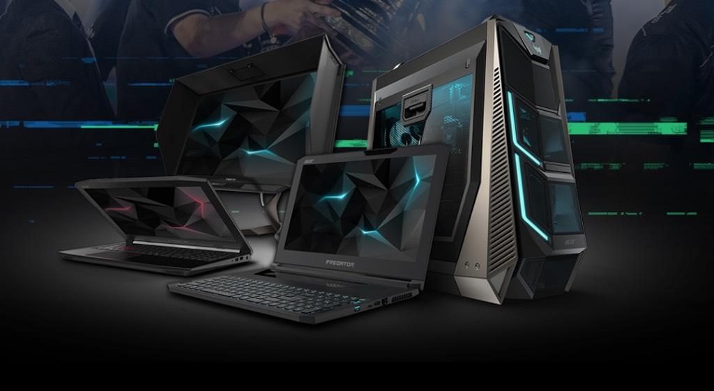 Comment profiter de la meilleure expérience de jeu : ordinateur de bureau ou portable de jeu?