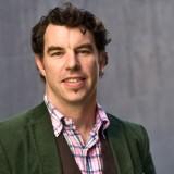 Justin Morrison