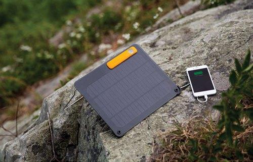 Chargeur solaire SolarPanel 5 de Biolite