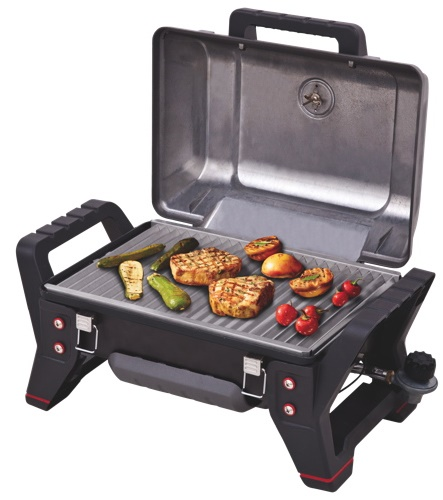 Barbecue portatif au propane 9500 BTU Grill2Go X200 TRU-Infrared de Char-Broil