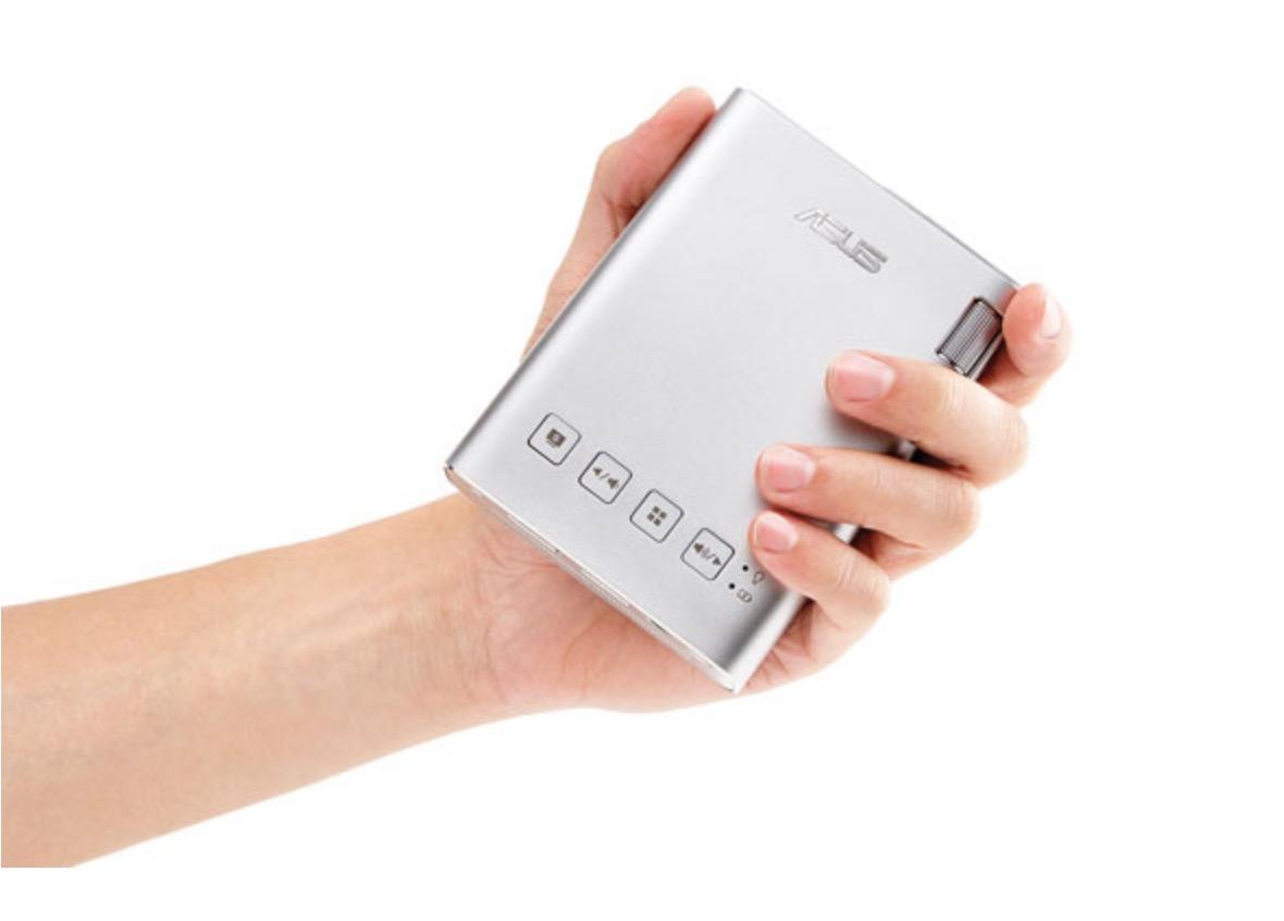 Projecteur portatif