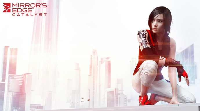 Crédit image: Site officiel Mirror's Edge Catalyst