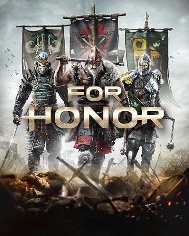 Image: Site officiel For Honor - Ubisoft