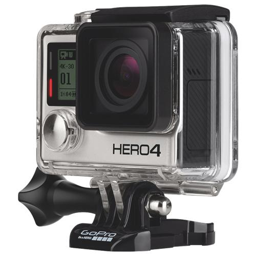 Caméra 4K étanche GoPro HERO4 pour casque et sport - Black Edition.jpg