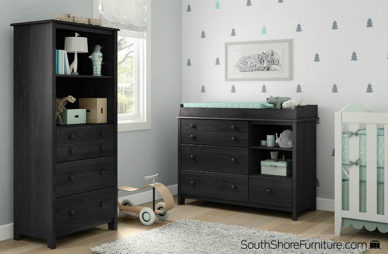 des id es pour une chambre de b b situ e dans un petit appartement blogue best buy. Black Bedroom Furniture Sets. Home Design Ideas