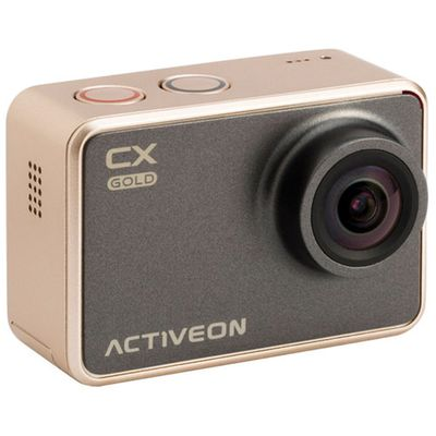 Action cam activeon cx gold plus wifi