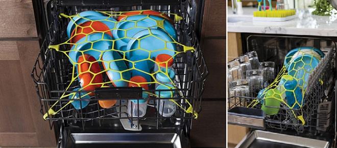 Filet pour lave-vaisselle Span de Boon