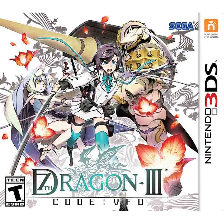 7th Dragon III Code VFD pochette.jpg