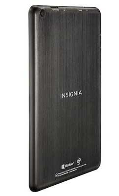 insignia-8-inch-side