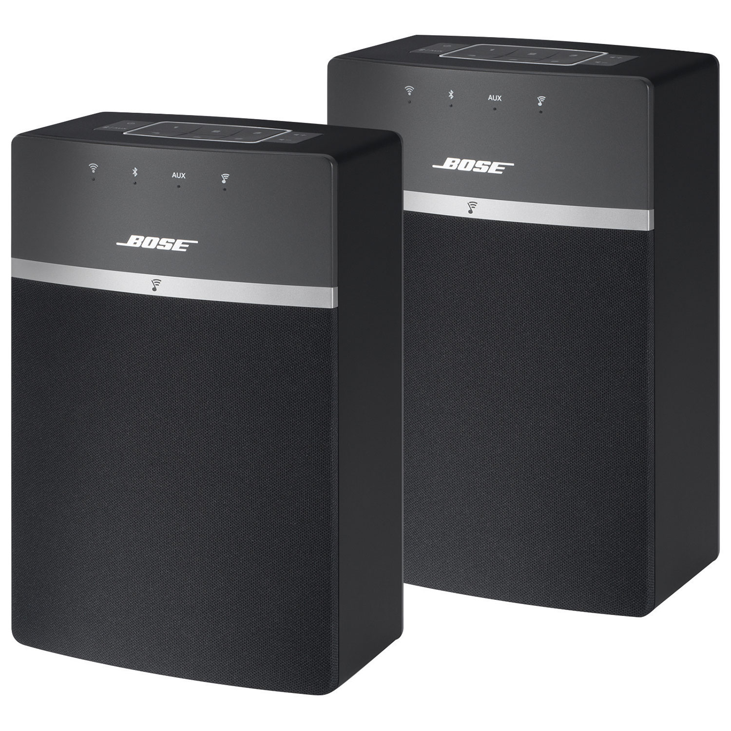 soundtouch 10 double
