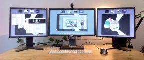 triple_lion_triple_screen
