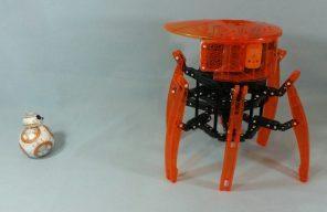 hex-spider-size